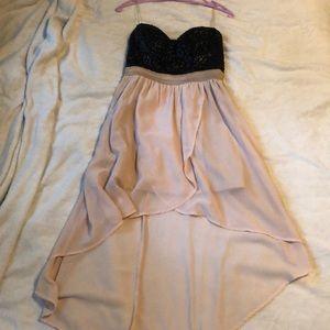 Love Culture Prom/Homecoming Dress Size Medium